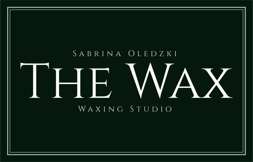 THE WAX by Sabrina Oledzki